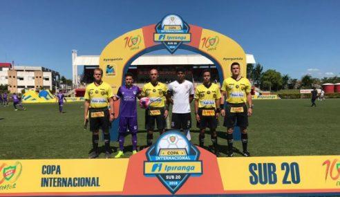 Em jogo com cinco gols, Corinthians vence mais uma e segue 100% na Copa Ipiranga