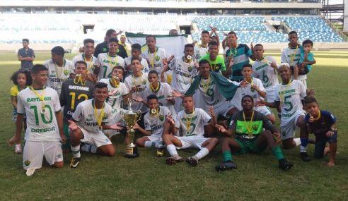 Ranking DaBase: Cuiabá segue um ponto à frente do União no MT