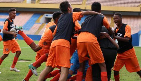 Desportivo Brasil conquista título da Paulista Cup Sub-14