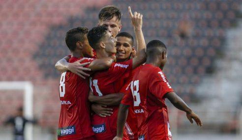 Ituano estreia com vitória sobre o Sinop