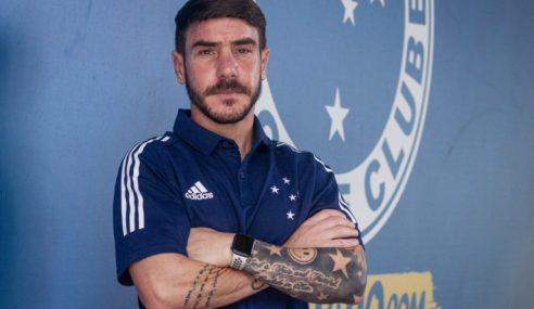 Cruzeiro anuncia novo técnico para a equipe sub-13