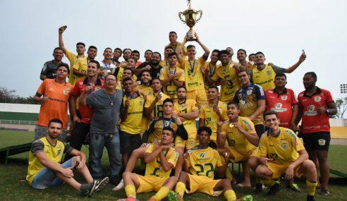 Federação confirma Acreano Sub-20 de 2020 para fevereiro