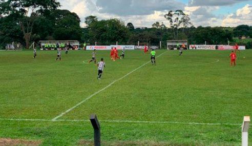 Atlético e Goiás estreiam com vitória no Goiano sub-20