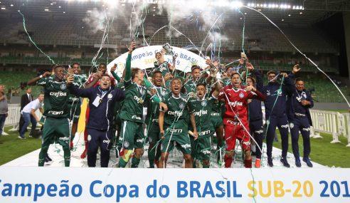 Ranking DaBase: Palmeiras é o líder, mas equilíbrio marca a Região Sudeste