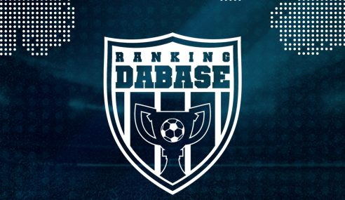 Ranking DaBase: Compare o atual top-10 com o do final de cada ano