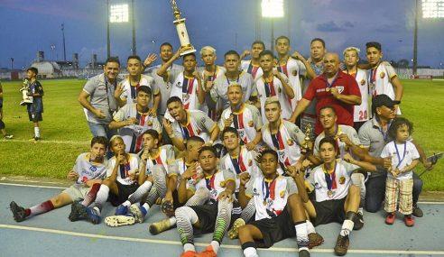 Ranking DaBase: São Paulo é o maior pontuador entre os amapaenses
