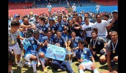 Paranaense Sub-19 tem oito ausências e três novidades em relação a 2019