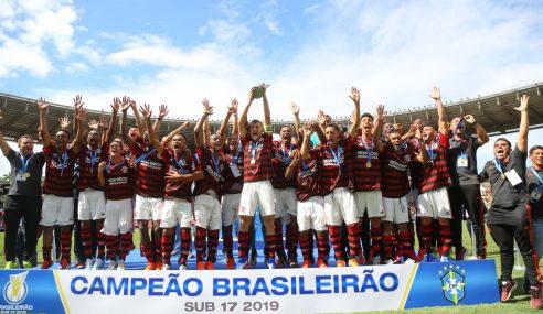 Ranking DaBase: Flamengo é o melhor carioca