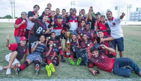 Ranking DaBase: Dois clubes dividem a liderança entre os paraibanos