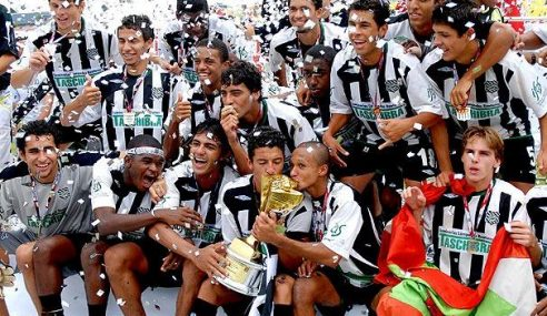 #TBT: Goleiro campeão da Copa São Paulo de 2008 relembra título do Figueirense