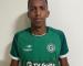 Lucas Black comemora acerto com o Goiás