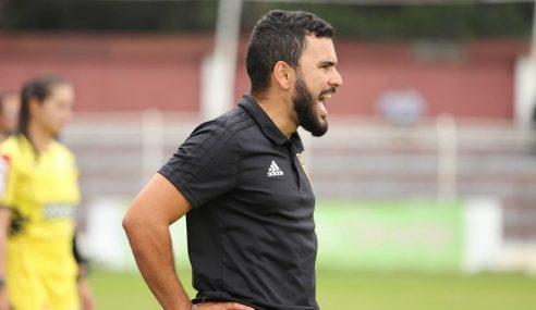 Thiago Viana detalha métodos de trabalho no futebol feminino de base do São Paulo