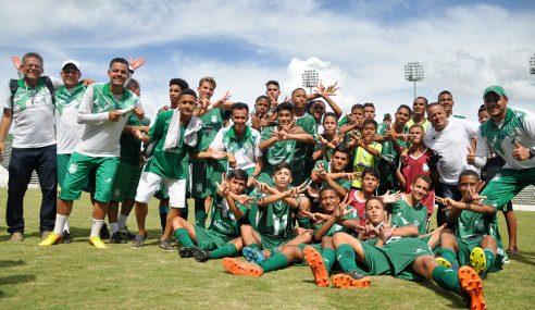 Ranking DaBase: No desempate, Gama é o primeiro entre os brasilienses