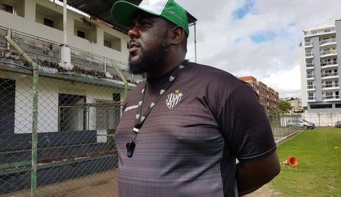 Tupi firma nova parceria e Wesley Assis deixa comando do sub-20