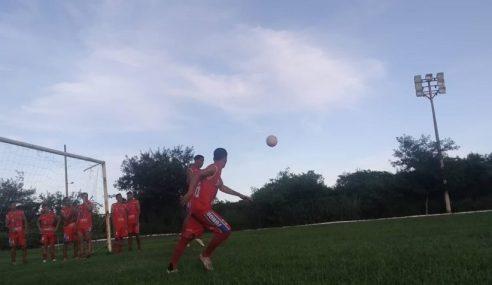Técnico do Funorte fala sobre expectativa para o Campeonato Mineiro Sub-17