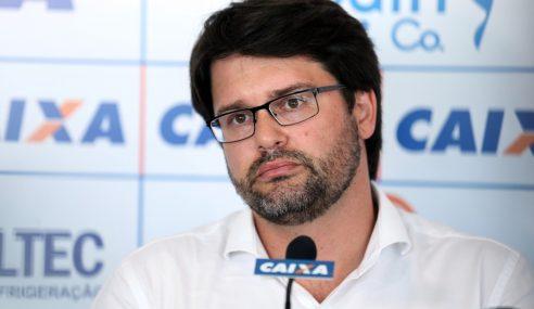 Bahia termina com time sub-23 e dispensa treinador