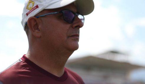 Treinador do sub-20 do Bangu aponta onde time pode melhorar
