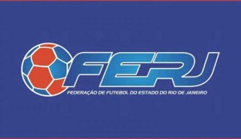 FERJ cancela algumas competições do seu calendário 2020