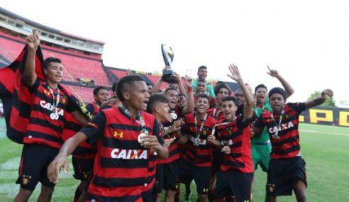 Ranking DaBase: Sport Recife dispara na frente entre os pernambucanos