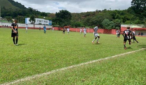 Vasco estreia com vitória no Carioca Sub-20