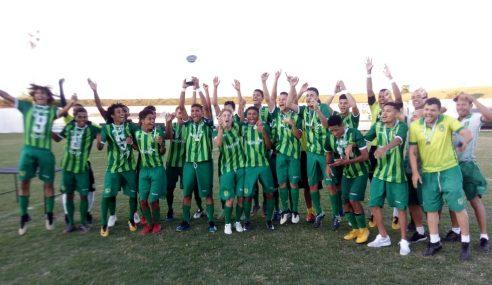 Ranking DaBase: Porto Vitória disparado na ponta entre os capixabas
