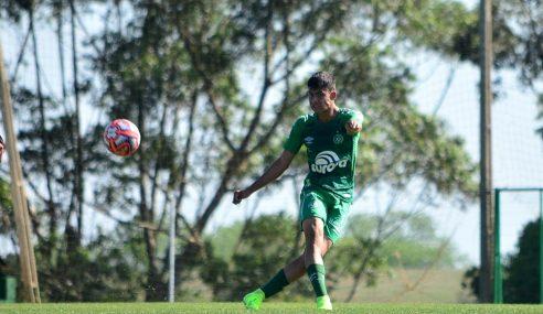 Athletico-PR recebe dois atletas da base da Chapecoense, por empréstimo