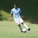 Augusto se firma no Londrina e quer ajudar família no interior de Pernambuco