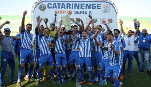 Federação Catarinense determina data mínima para realização dos torneios de base