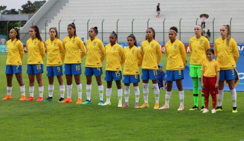 FIFA adia Copas do Mundo Feminina sub-17 e sub-20 para 2021