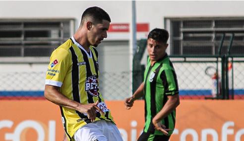 Volante Pedro Thomaz, do Voltaço, fala sobre expectativa em retomada da temporada