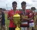 Irmãos gêmeos se destacam e buscam espaço no futebol paulista