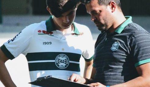 Analista de mercado do Coritiba detalha processo de captação do clube