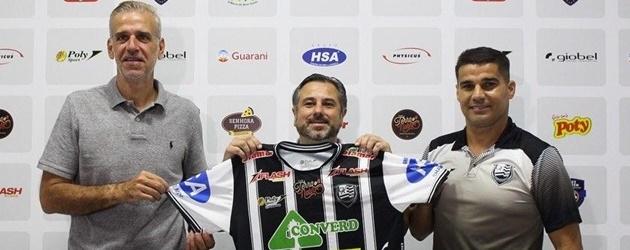 Votuporanguense fecha parceria para disputa do Paulistão de base