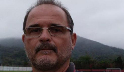 Coordenador Marcus Lourenço esmiúça base rubro-negra