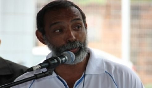 Presidente do Avaí-RO, Cel. Roberto explica projeto do clube
