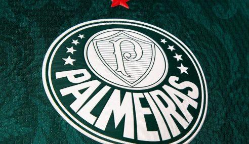Líder do Ranking DaBase, Palmeiras é o maior pontuador das principais competições