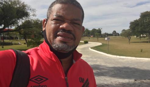 Carlão assume observação técnica do Athletico no Norte e Nordeste e explica trabalho