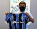 Grêmio renova contrato com três jovens do time de transição