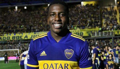 Atlético-MG tem interesse em atacante de 20 anos do Boca Juniors-ARG