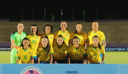 Conmebol define novas datas para os Sul-Americanos Feminino sub-17 e sub-20