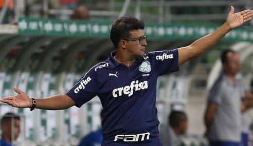 Multicampeão no Palmeiras, Wesley Carvalho ressalta importância da educação na formação de atletas