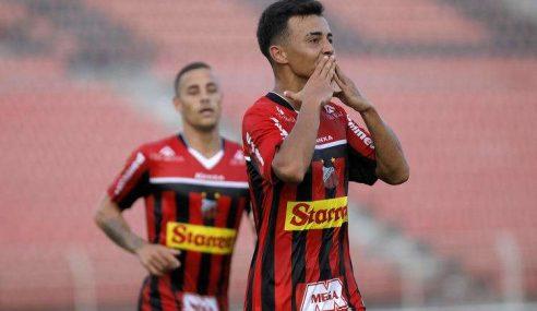 Cruzeiro perto de anunciar dois jovens jogadores do interior paulista