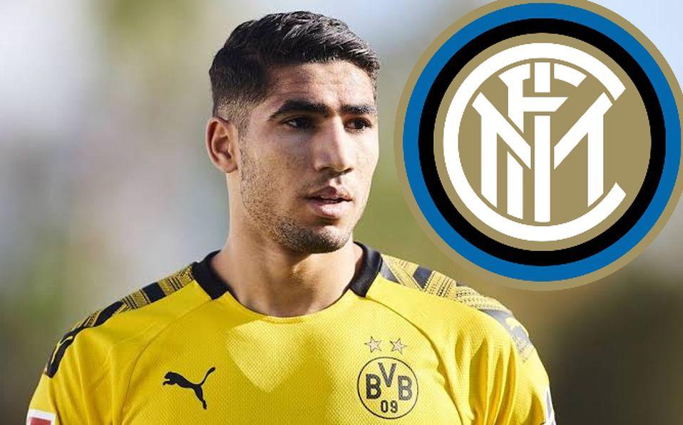 Internazionale anuncia acerto com lateral do Real Madrid