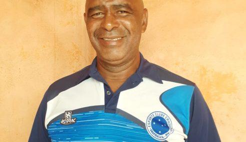 Moisés de Lima comenta sobre o projeto do Cruzeiro de Arapiraca