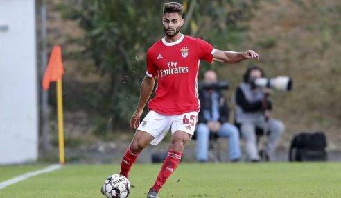 Lateral deixa Benfica-POR e acerta com o Varzim-POR