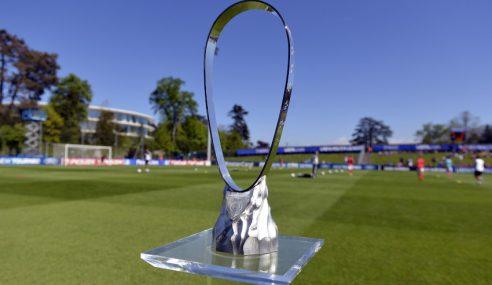 Uefa Youth League volta no dia 16 de agosto
