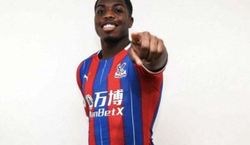 Crystal Palace-ING anuncia contratação de zagueiro do West Brom-ING