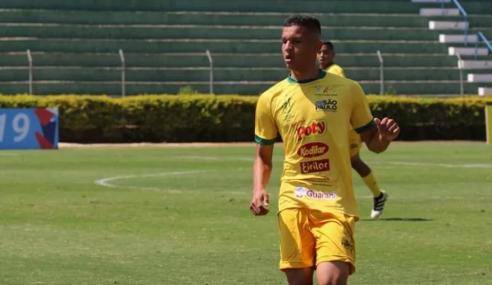 Meia de 16 anos do Mirassol desperta interesse de quatro clubes brasileiros