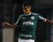 Meia do sub-20 do Palmeiras mostra ansiedade por volta das competições