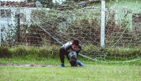Com inspiração no pai, Moisés se firma no Cruzeiro-RS e vai em busca do bicampeonato gaúcho sub-17